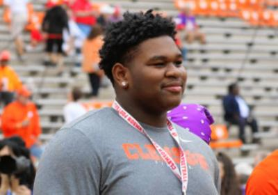 Windsor native Williams to play at Clemson