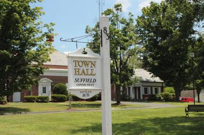 File: Town of Suffield