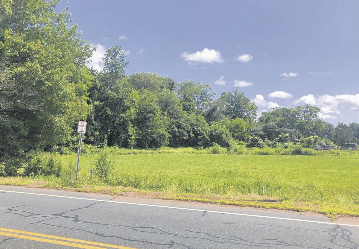 Plan to reunite Strong Farm needs donors' support, officials say