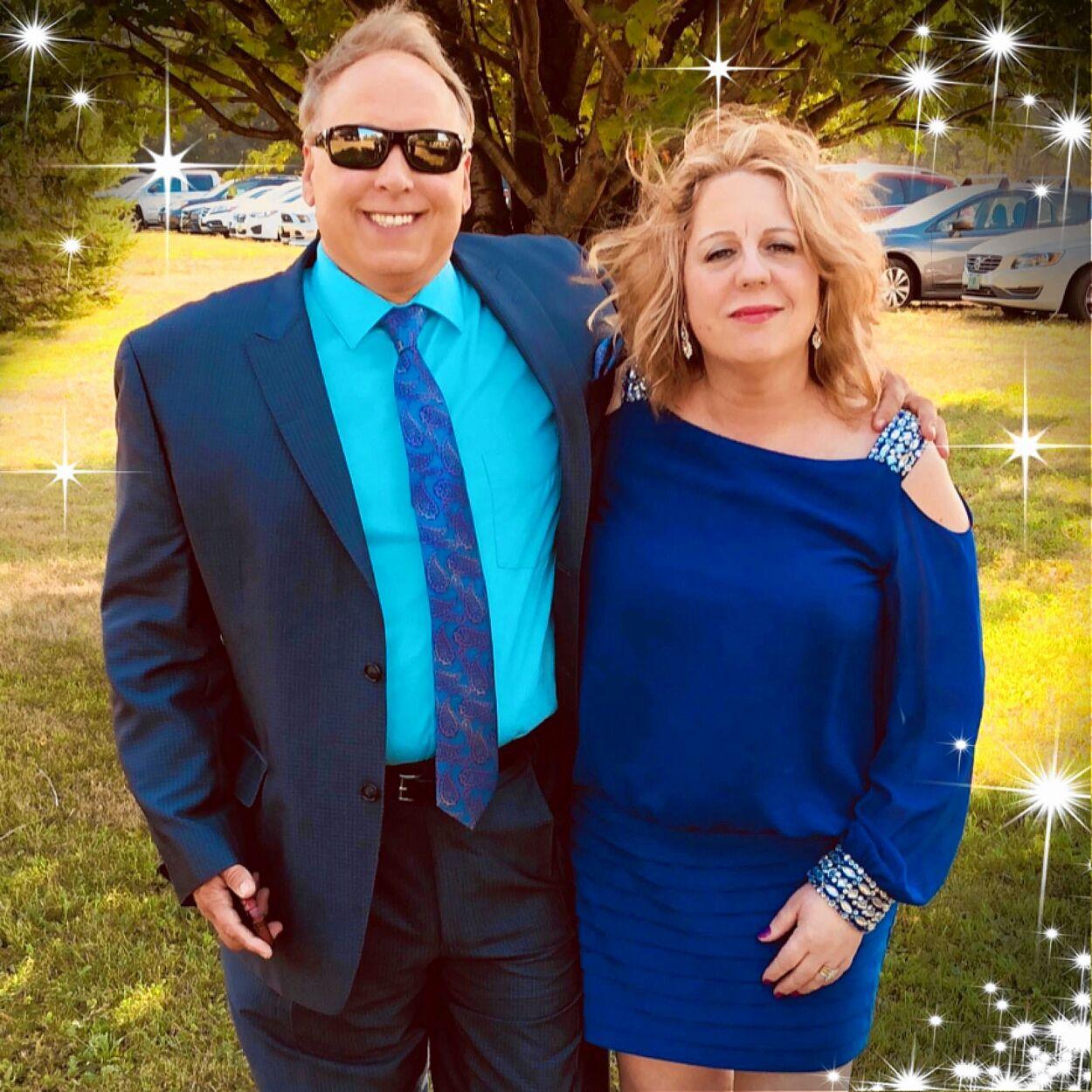 John and Cindy Liquori