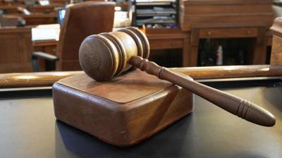 File: gavel