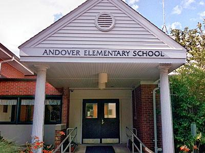 file Andover Elementary School