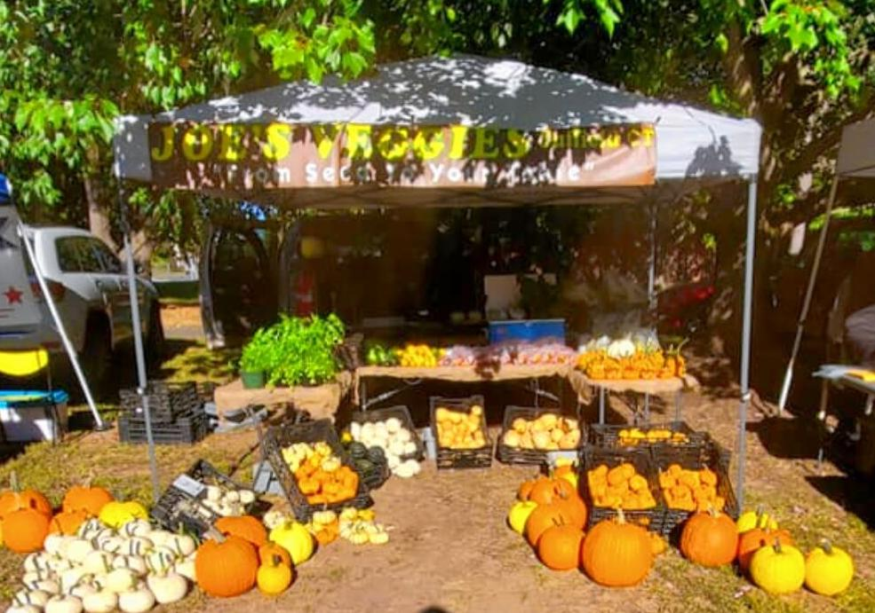 There's still time to attend a farmers market: The outdoor season is winding down