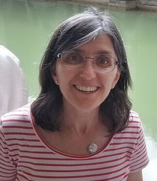 Regina Lee Vernon teacher of the year