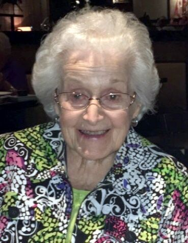 The 95-year-old victim