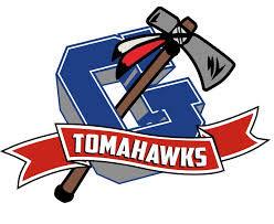 Tomahawks logo