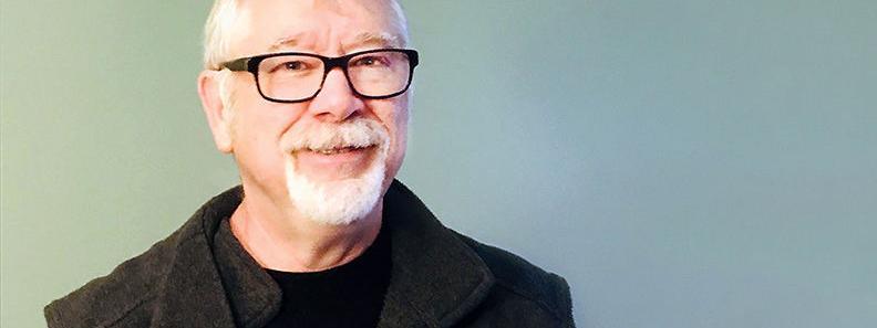 Conversation with Gene Donaldson