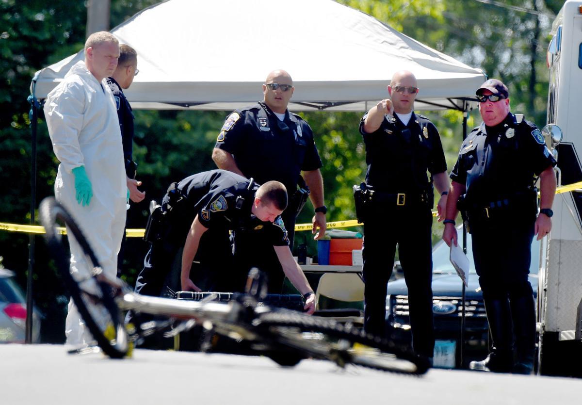Bellevue Avenue stabbing 2