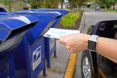 File mailbox