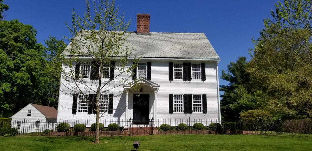 Martha A. Parsons House Museum