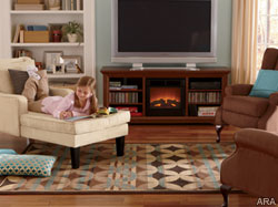 Feathering your nest: top ways to add warmth to your home in the fall
