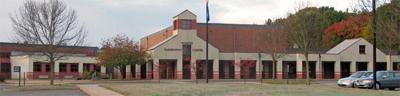 Somers Elementary School