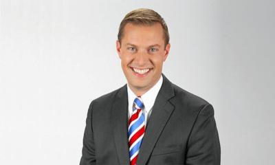 Eric Parker laid off by Channel 3