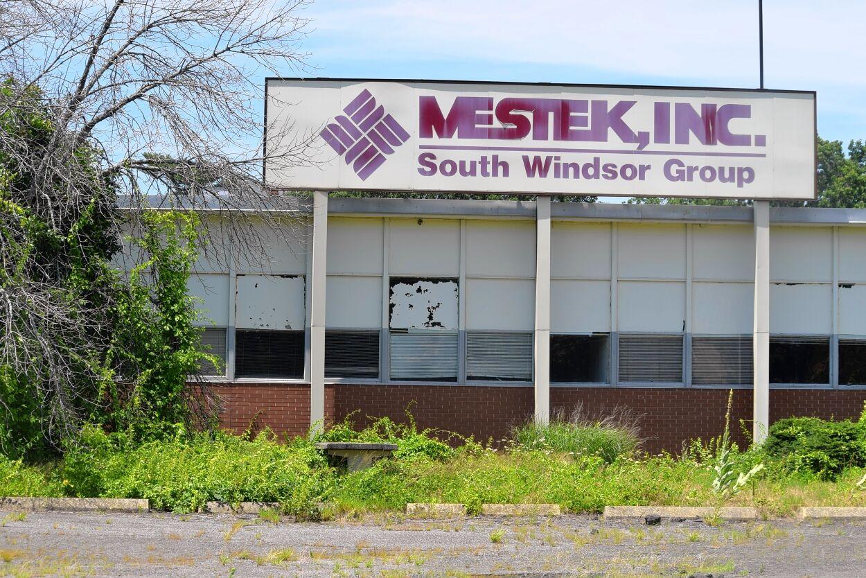 Mestek Inc. South Windsor