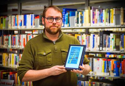Restrictions on e-books reduce access