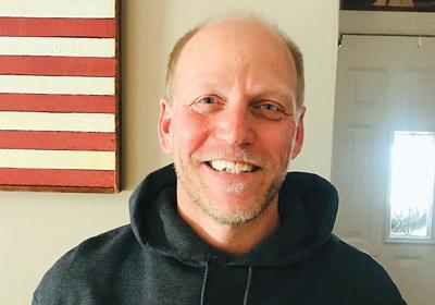 Conversation with Scott Kaupin
