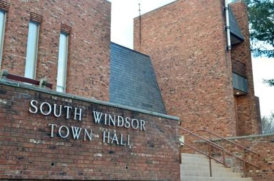 file South Windsor Town Hall