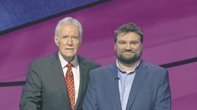 Bolton native challenges Jeopardy! champ