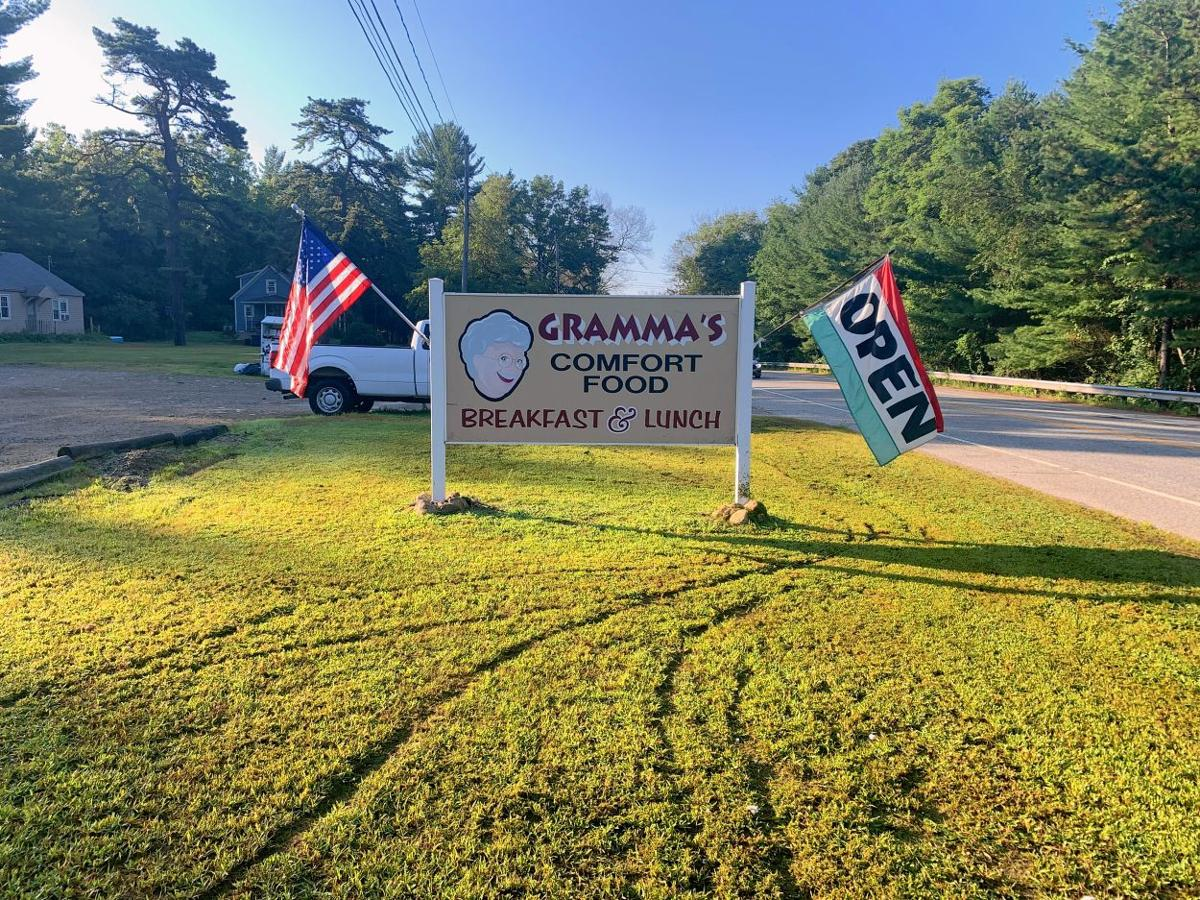 New owner of Gramma's Comfort Foods may be in for the long haul