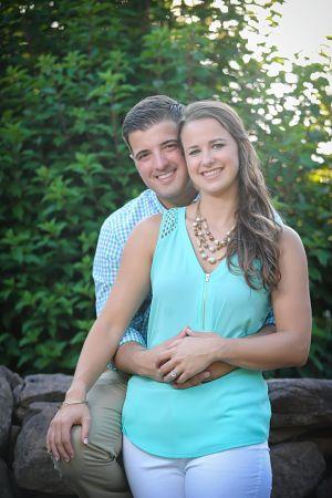 Engagement: Freymuth & Callegari