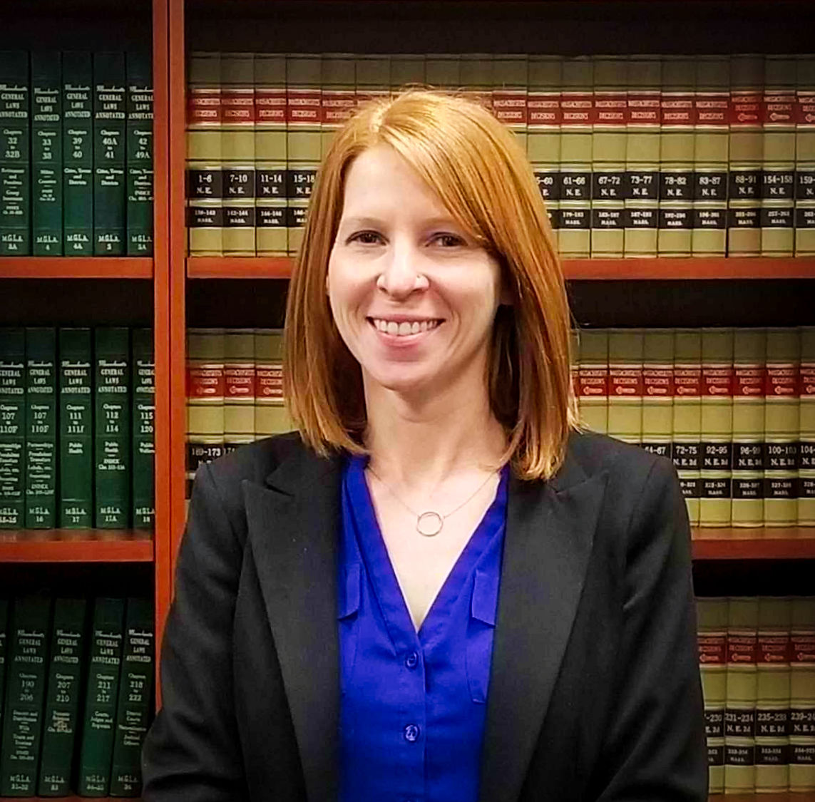 Cekala announces she's a andidate for probate judge