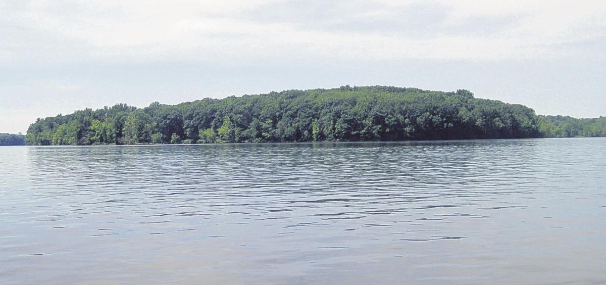 Island escape: New AMC campsite welcomes visitors
