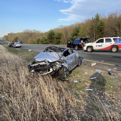 I-84 fatal accident