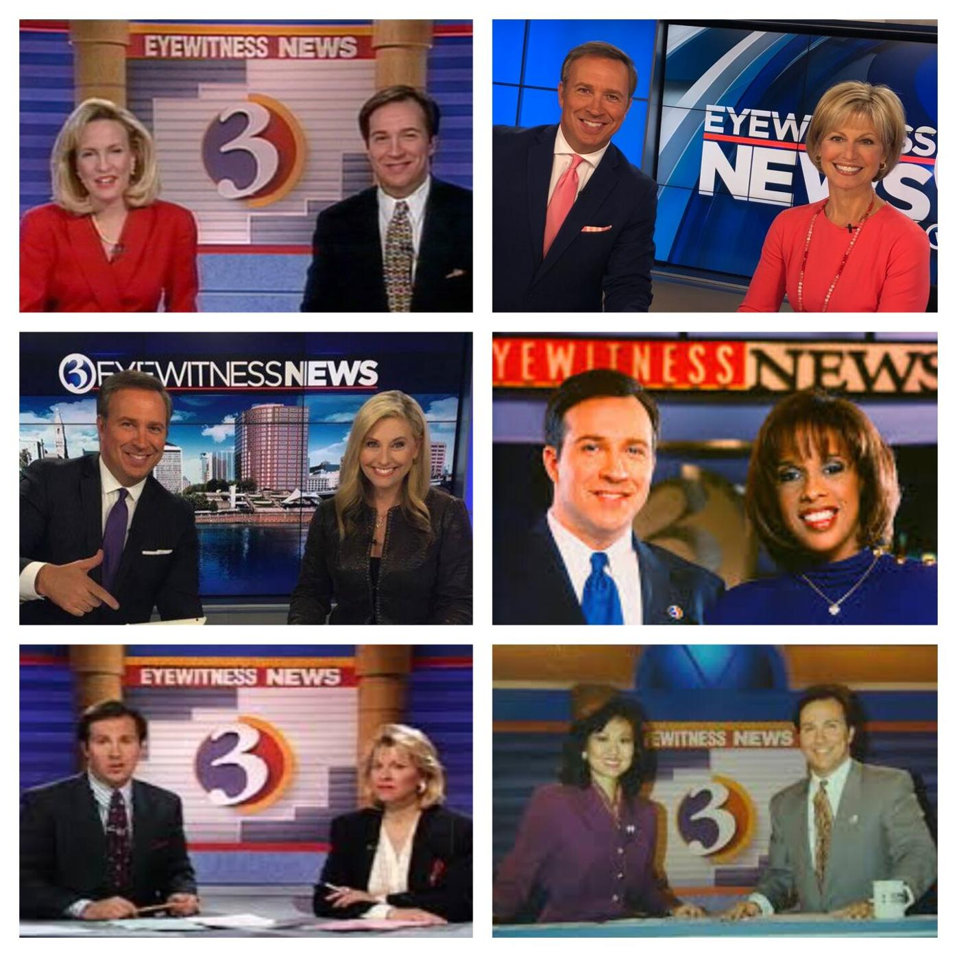 Dennis House and other Ch. 3 anchors