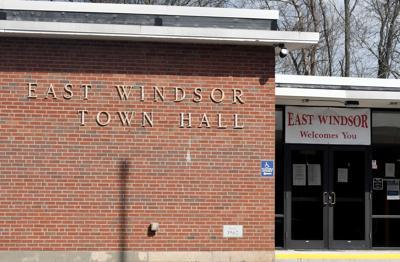 East Windsor Town Hall