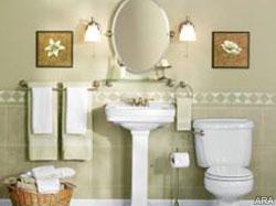 Virtual showrooms make shopping for bathroom renovations easier