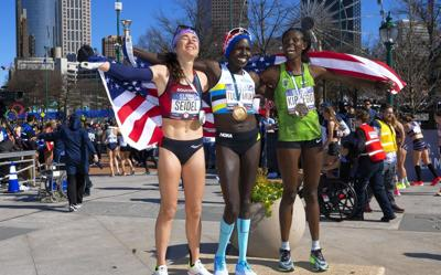 Manchester Road Race alums qualify for Olympics