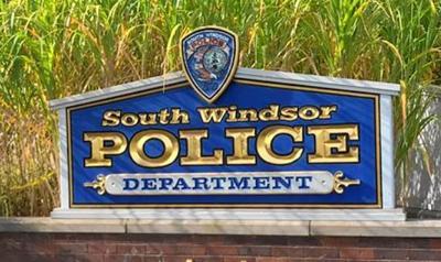File South Windsor police