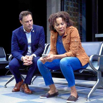 STAGE REVIEW: TheaterWorks outperforms Broadway with stellar 'American Son'