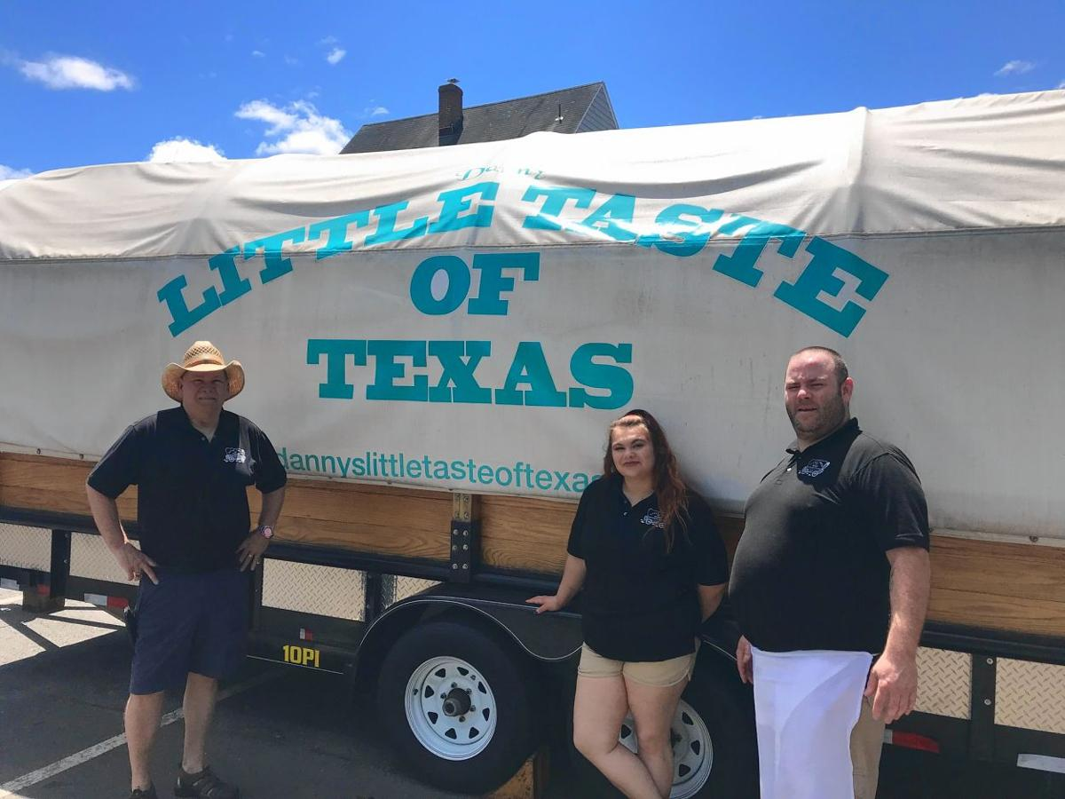 Connecticut native moves to Houston, returns with a taste of Texas