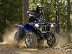 Five tips for maintaining your motorcycle or ATV