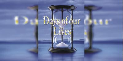 Days of Our Lives Title