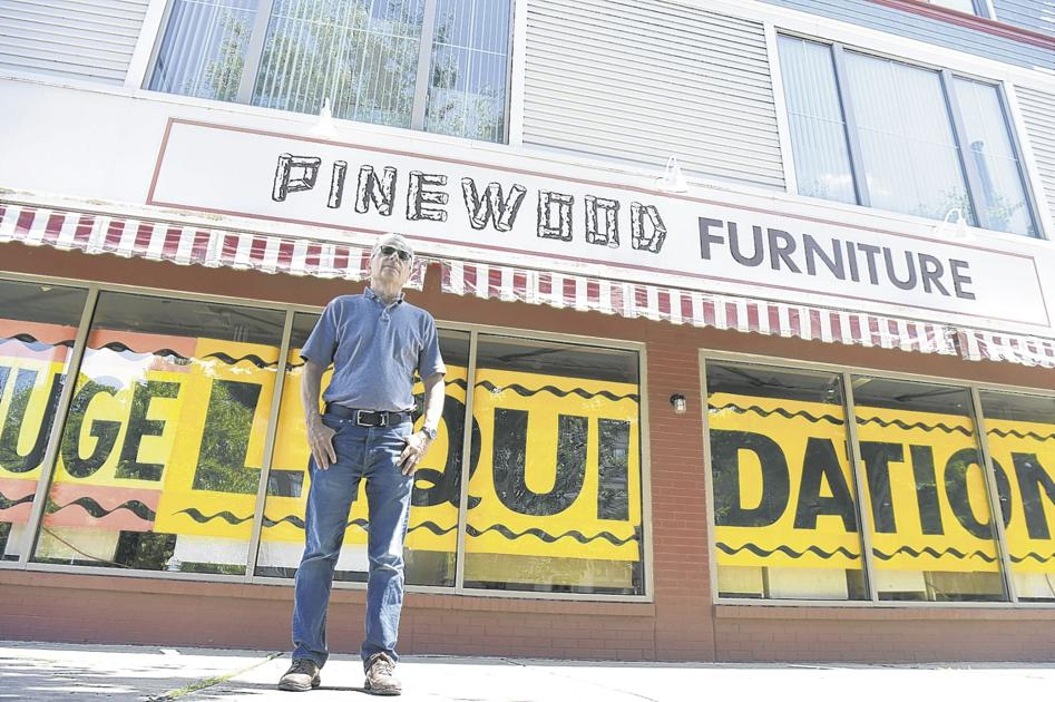 Pinewood Owner Plans To Stay Active, Unfinished Furniture Manchester Ct