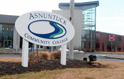 File: Asnuntuck Community College