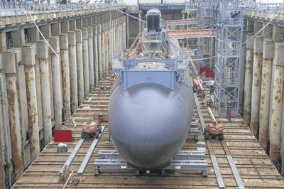 Electric Boat to add jobs