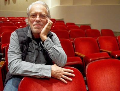 Terrence Mann Actor >> Conversation With Terrence Mann Saturday Qas