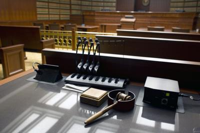 File courtroom