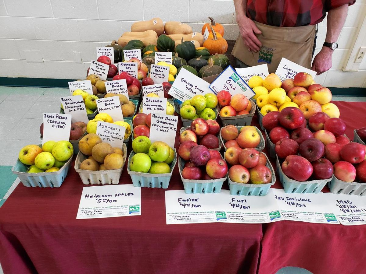 MEET THE VENDORS: Lifelong farmers are pioneers at the markets