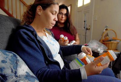 Jasmin Lopez: vaccine