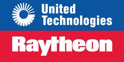 UTC, Raytheon to merge