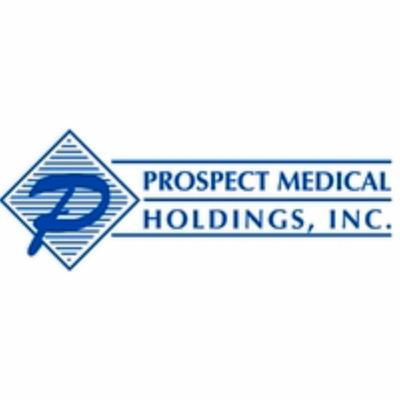 Prospect Medical Holdings Inc.