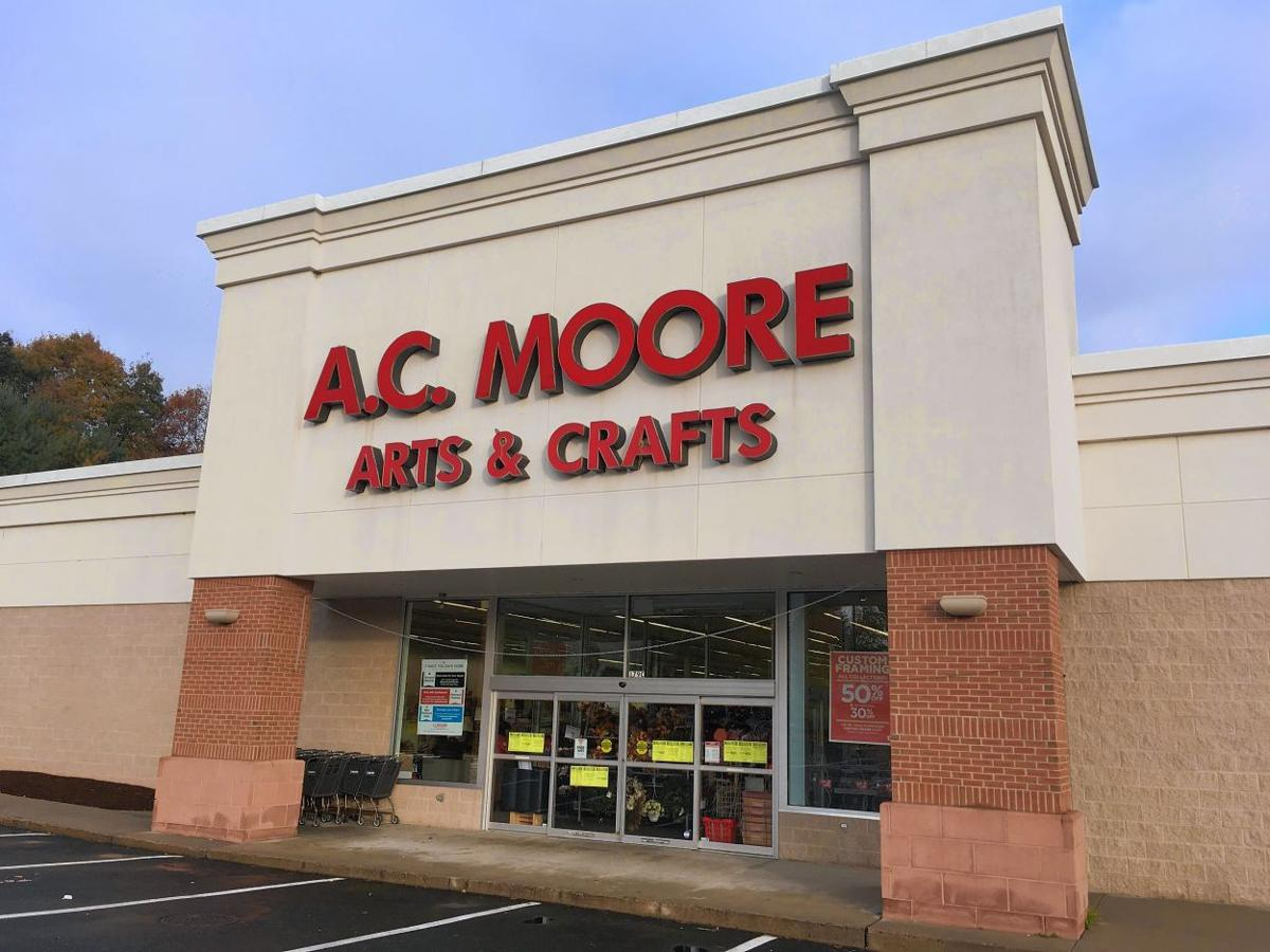 A C Moore To Close Manchester Store Business