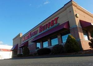 Stupendous Hometown Buffet Parent To Close 81 Restaurants Promptly Home Remodeling Inspirations Genioncuboardxyz