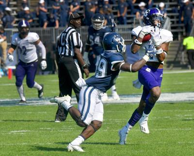 UConn Loses Home Opener