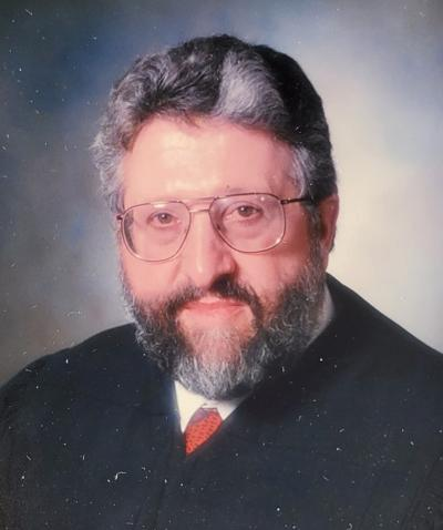 Death of federal judge