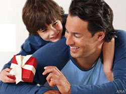Five fantastic gift ideas for Father's Day